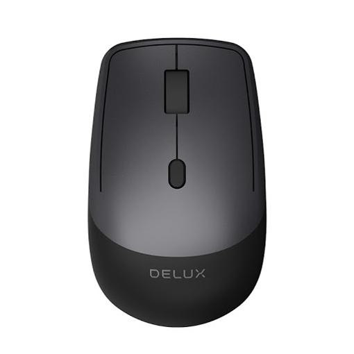 Picture of Delux M330GX Wireless Optical Mouse