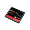 Picture of SanDisk Compact Flash Card 64 GB EXTREME PRO