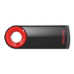 Picture of Sandisk 128 GB Cruzer Dial USB Flash Drive