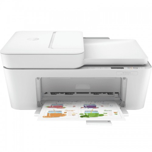 Picture of HP DeskJet Ink Advantage 4175 All-in-One Multifunctional Printer