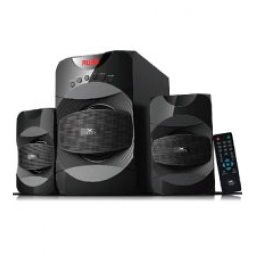 Picture of Xtreme E283BU 2:1 Bluetooth Speaker With Remote