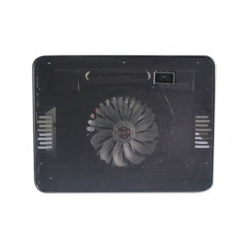 """Picture of Xtreme A6 14"""" Single Fan Laptop Cooling Pad"""