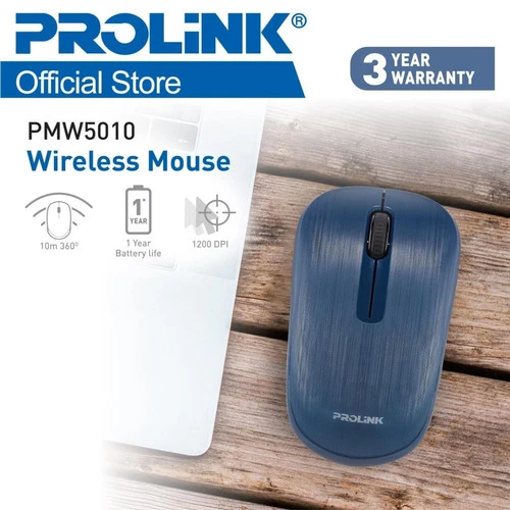 Picture of PROLINK PMW5010 Wireless Mouse