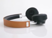 Picture of Microlab Mogul Brown  Wireless Headphone