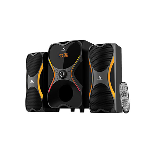 Picture of Xtreme DUO 2:1 Multimedia Speaker