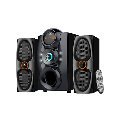 Picture of Xtreme Tiger 2:1 Multimedia Speaker