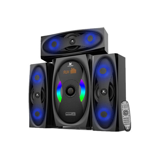 Picture of Xtreme Sparta 3:1 Multimedia Speaker