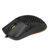 Picture of DELUX M700A 7200DPI Lightweight RGB Gaming Mouse