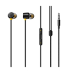 Picture of REALME Buds 2 Wired Headphone (BLACK)