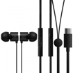Picture of OnePlus 2T Type-C Straight Bullets Earphone (Black)