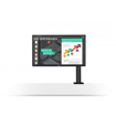 Picture of LG 27QN880 27 Inch 2K QHD IPS Ergo Black Monitor