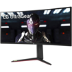 Picture of LG 34GN850-B 34 Inch Curved UltraGear Nano IPS 144Hz Gaming Monitor