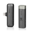 Picture of BOYA BY-WM3D 2.4G Mini Wireless Microphone For IOS