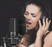 Picture of Boya BY-M1000 Professional Large Diaphragm Condenser Studio Microphone (1yr Warrenty)