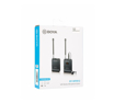 Picture of BOYA BY-WFM12 VHF 12 Channel Wireless Microphone Set 1:1