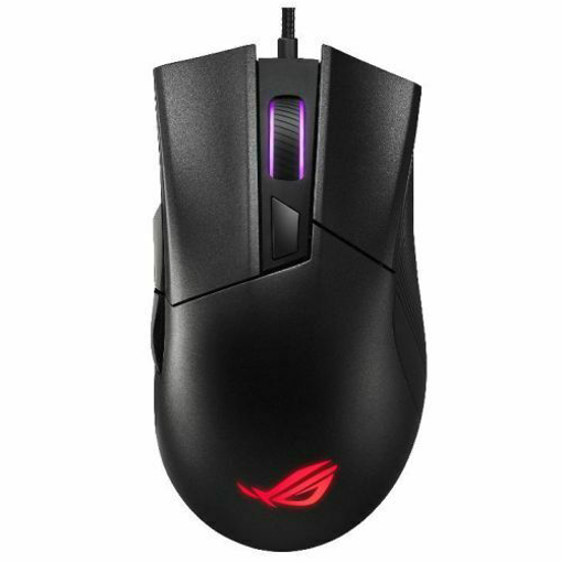 Picture of ASUS  P507 ROG Gladius II Core Gaming Mouse