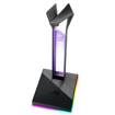 Picture of Asus ROG Throne Qi with 7.1 RGB Wireless Charging Headphone Stand
