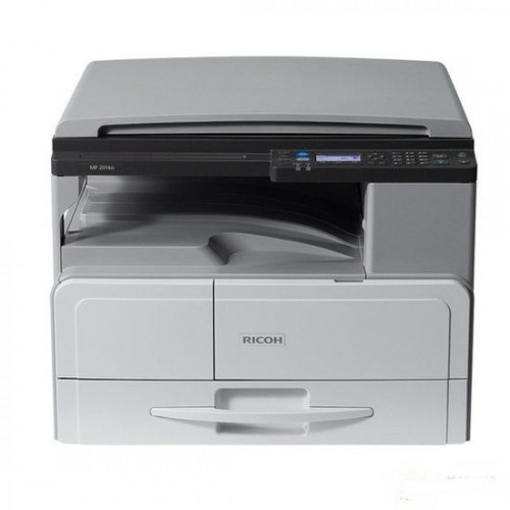 Picture of RICOH MP 2014 Multifunction Copier