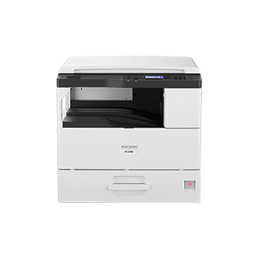 Picture of RICOH M2700 Black and White Photocopier