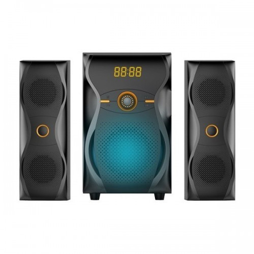 Picture of Xtreme SICILY 2.1 Multimedia Speaker