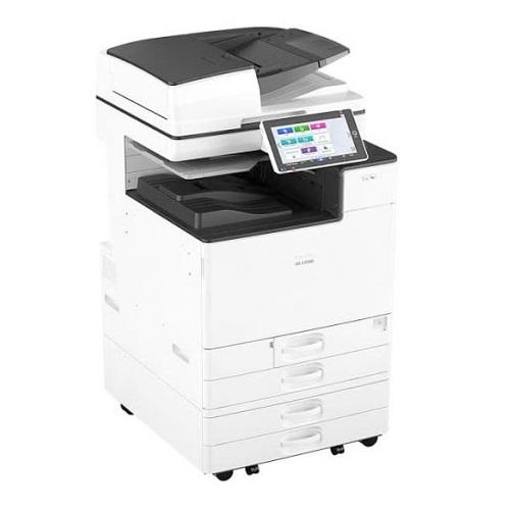 Picture of RICOH IM C3000 Color Laser Multifunction Printer